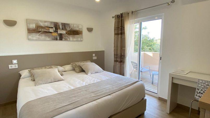 Apartamentos e moradias para alugar, Villa L'Estaque , chambres d'hôtes em Armação de Pêra, Portugal Algarve, REF_IMG_15648_15652