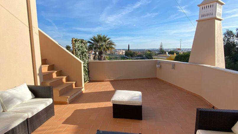 Apartamentos e moradias para alugar, Villa L'Estaque , chambres d'hôtes em Armação de Pêra, Portugal Algarve, REF_IMG_15648_15657