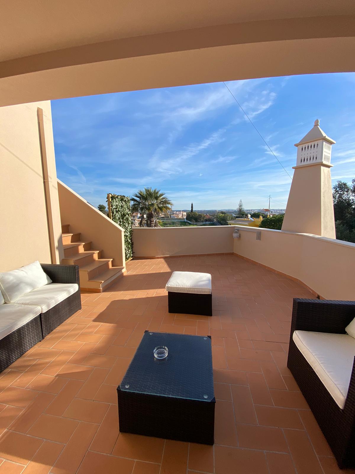 Location appartements et villas de vacance, Villa L'Estaque , chambres d'hôtes à Armação de Pêra, Portugal Algarve, REF_IMG_15648_15657
