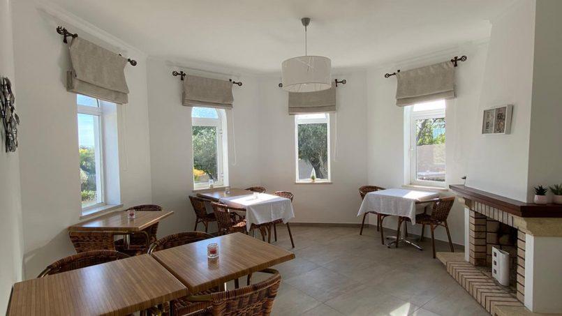 Apartamentos e moradias para alugar, Villa L'Estaque , chambres d'hôtes em Armação de Pêra, Portugal Algarve, REF_IMG_15648_15660