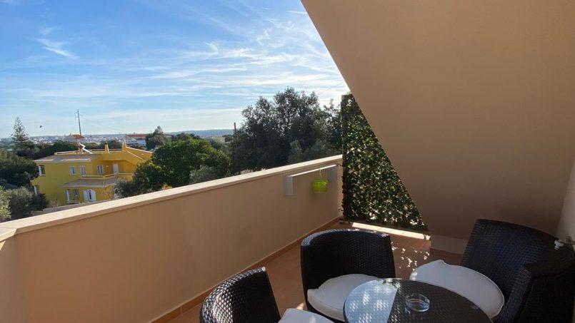 Apartamentos e moradias para alugar, Villa L'Estaque , chambres d'hôtes em Armação de Pêra, Portugal Algarve, REF_IMG_15648_15658