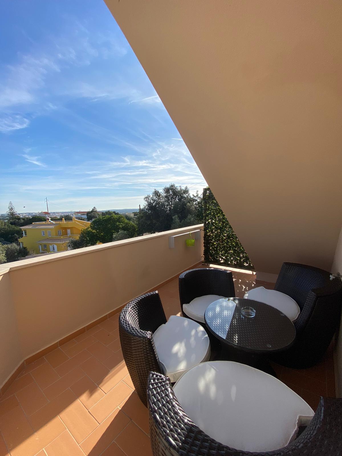 Location appartements et villas de vacance, Villa L'Estaque , chambres d'hôtes à Armação de Pêra, Portugal Algarve, REF_IMG_15648_15658