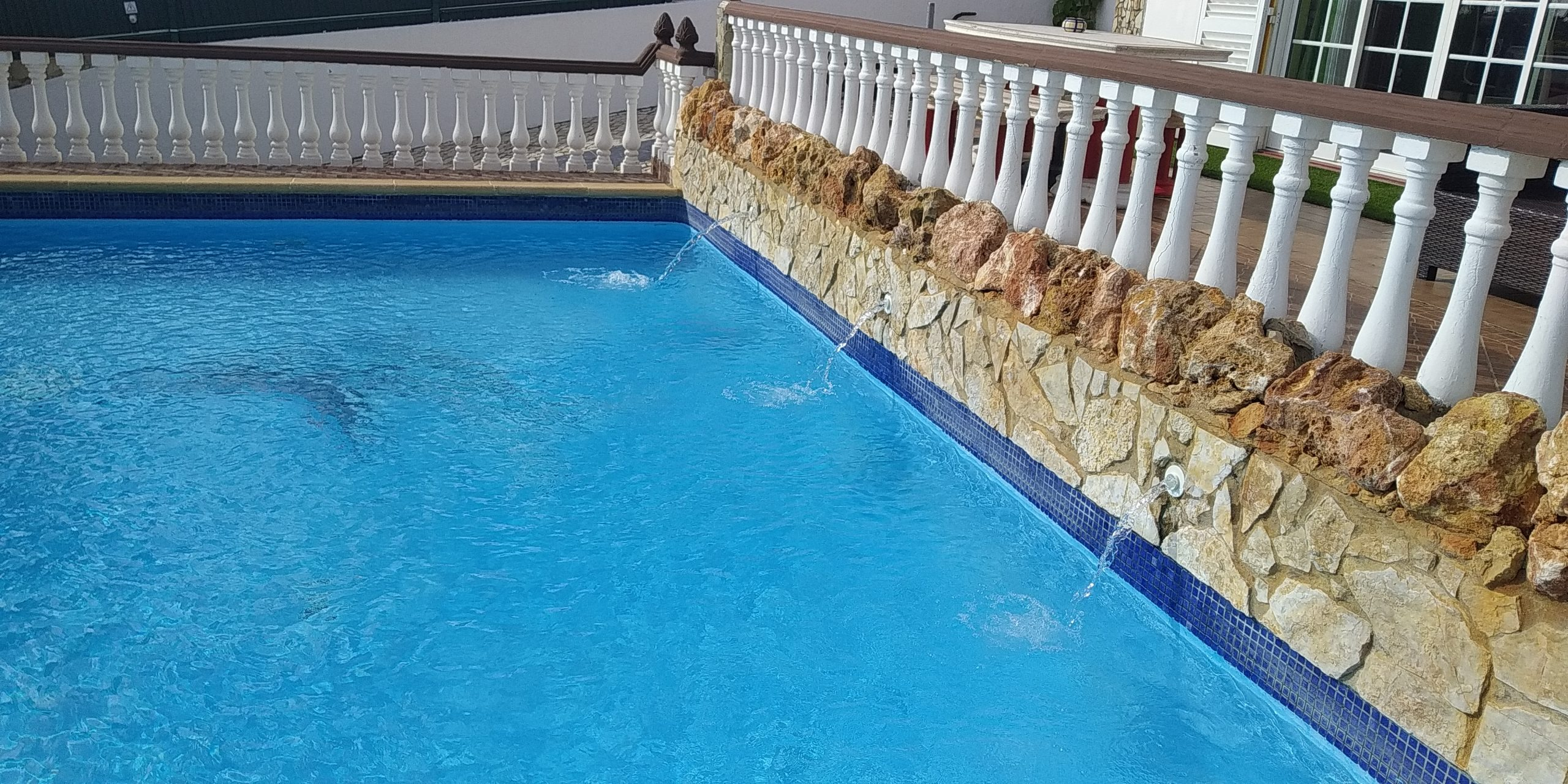 Apartamentos e moradias para alugar, Villa Calipso em Albufeira, Portugal Algarve, REF_IMG_15240_15241