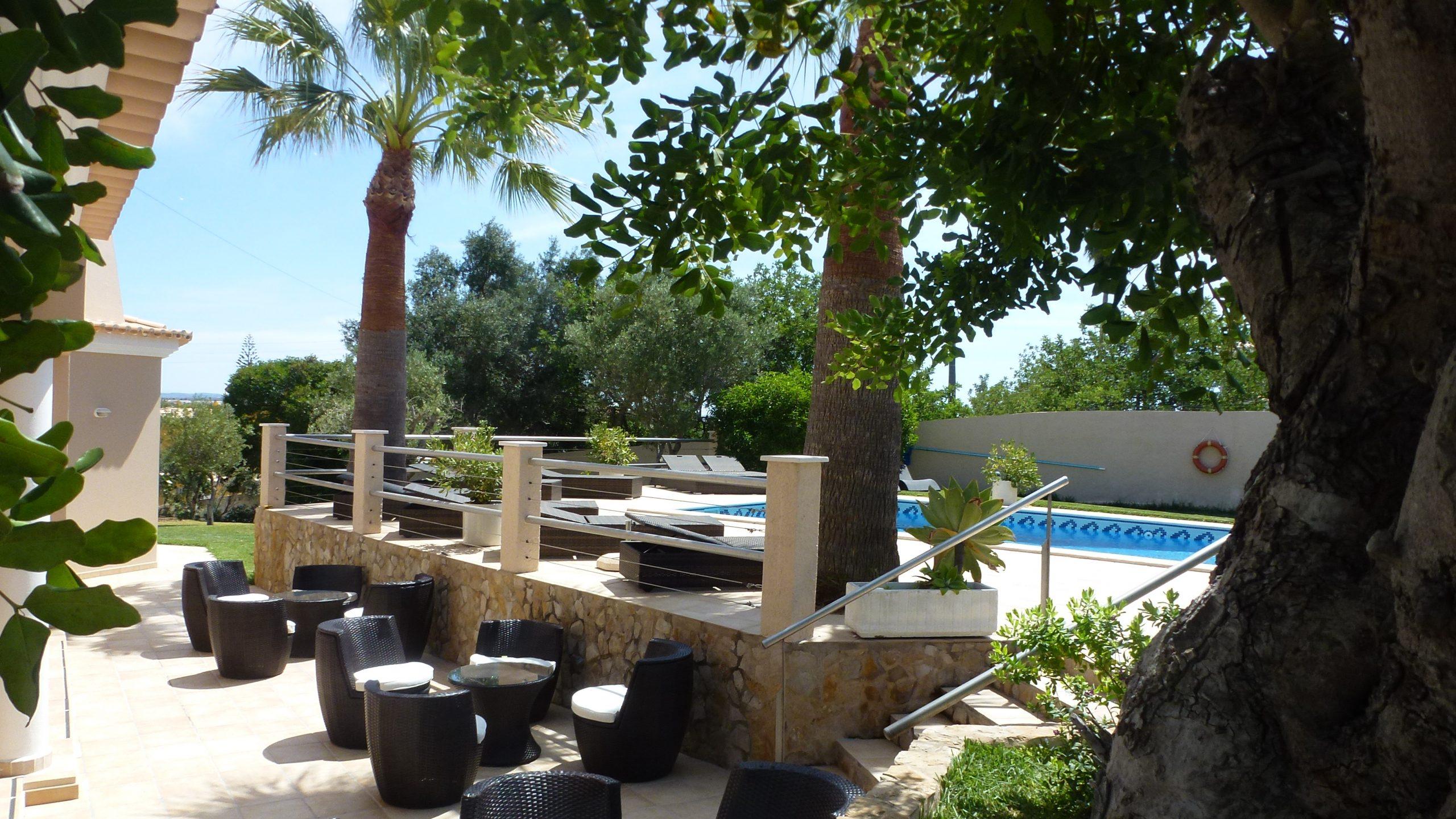 Holiday apartments and villas for rent, Villa L'Estaque , chambres d'hôtes in Armação de Pêra, Portugal Algarve, REF_IMG_15648_15665