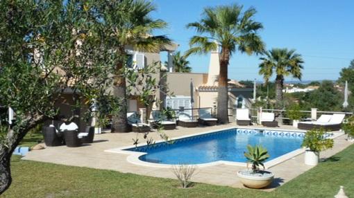 Holiday apartments and villas for rent, Villa L'Estaque , chambres d'hôtes in Armação de Pêra, Portugal Algarve, REF_IMG_15648_15649