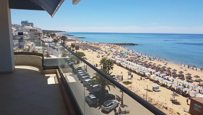Location appartements et villas de vacance, Penthouse de luxo á beira mar, Ocean Blue à Quarteira, Portugal Algarve, REF_IMG_15681_15749