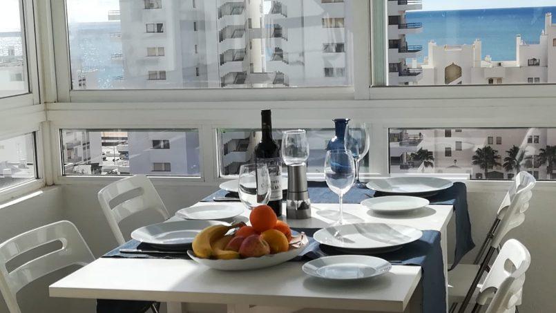 Location appartements et villas de vacance, Pretty 2 Bedroom Apartment for Holiday Rental à Quarteira, Portugal Algarve, REF_IMG_15420_15422