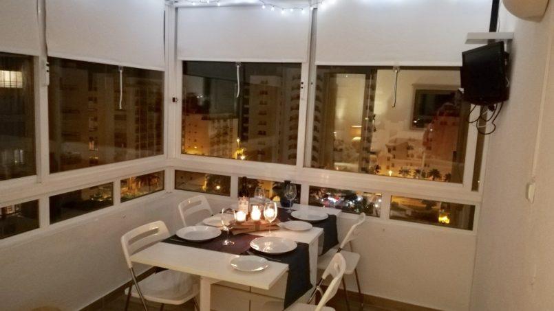 Location appartements et villas de vacance, Pretty 2 Bedroom Apartment for Holiday Rental à Quarteira, Portugal Algarve, REF_IMG_15420_15423