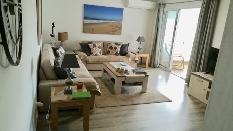 Location appartements et villas de vacance, Pretty 2 Bedroom Apartment for Holiday Rental à Quarteira, Portugal Algarve, REF_IMG_15420_15424