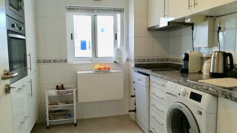 Location appartements et villas de vacance, Pretty 2 Bedroom Apartment for Holiday Rental à Quarteira, Portugal Algarve, REF_IMG_15420_15433