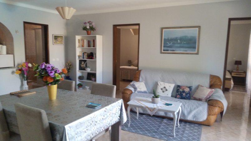 Apartamentos e moradias para alugar, Maison avec piscine en Algarve au sud du Portugal em Lagoa, Portugal Algarve, REF_IMG_7550_15876