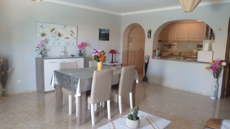 Apartamentos e moradias para alugar, Maison avec piscine en Algarve au sud du Portugal em Lagoa, Portugal Algarve, REF_IMG_7550_15877