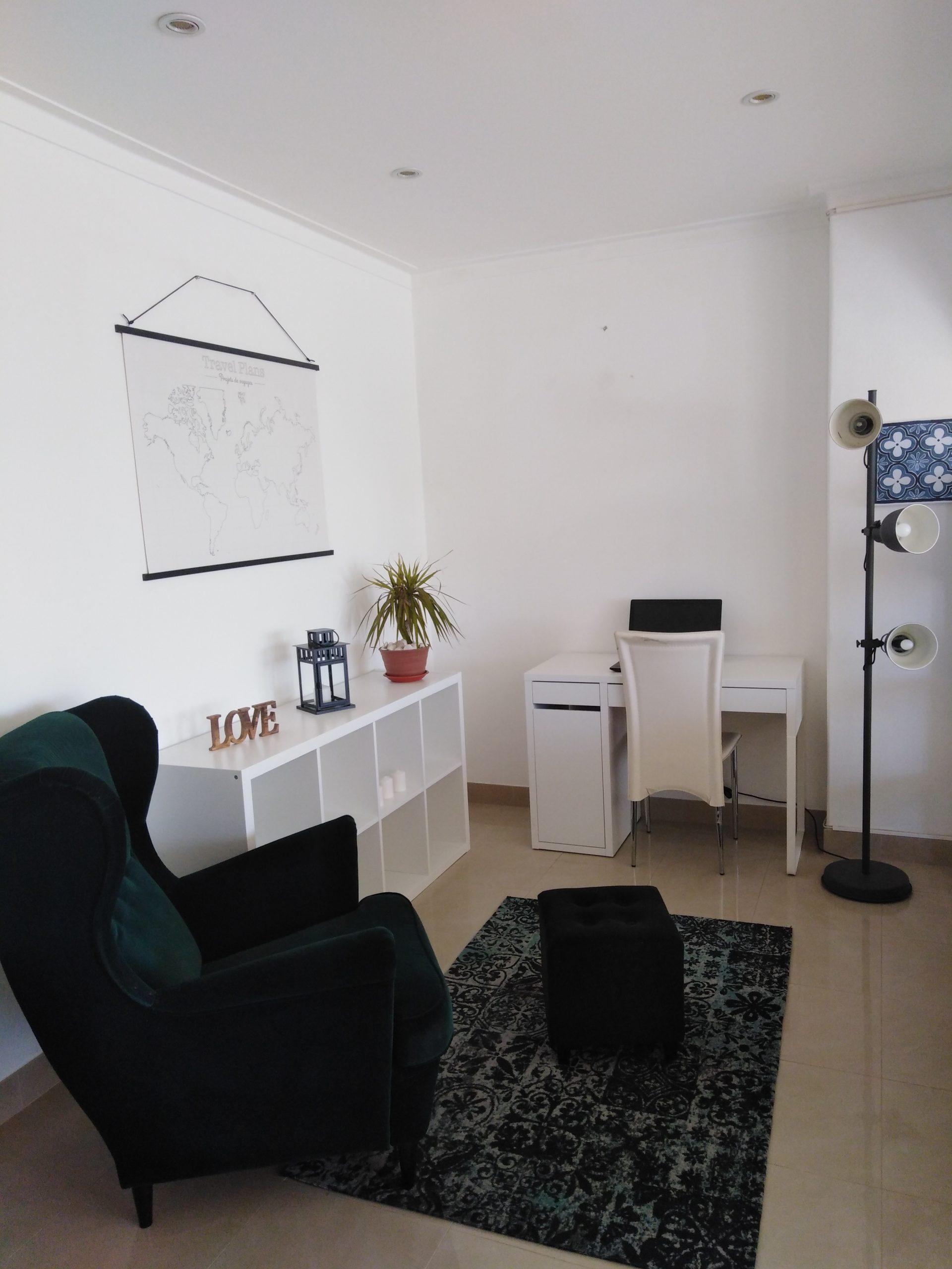 Location appartements et villas de vacance, Bel appartement à Portimao , Algarve à Portimão, Portugal Algarve, REF_IMG_15800_15801