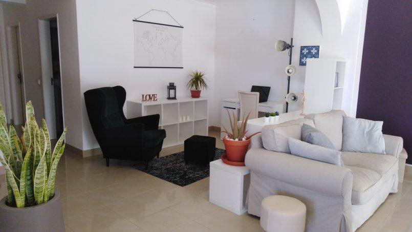 Apartamentos e moradias para alugar, Bel appartement à Portimao , Algarve em Portimão, Portugal Algarve, REF_IMG_15800_15810