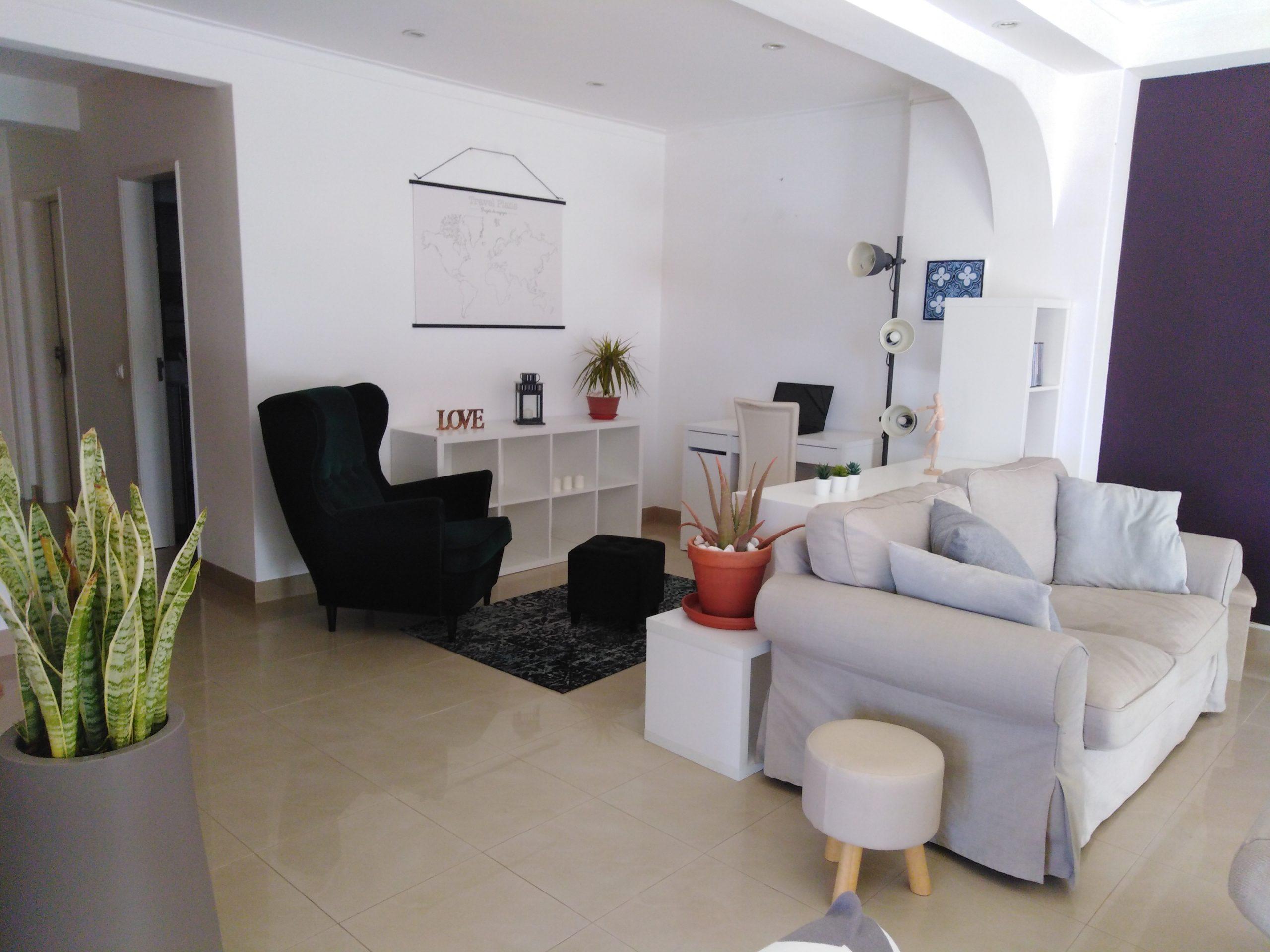 Location appartements et villas de vacance, Bel appartement à Portimao , Algarve à Portimão, Portugal Algarve, REF_IMG_15800_15810