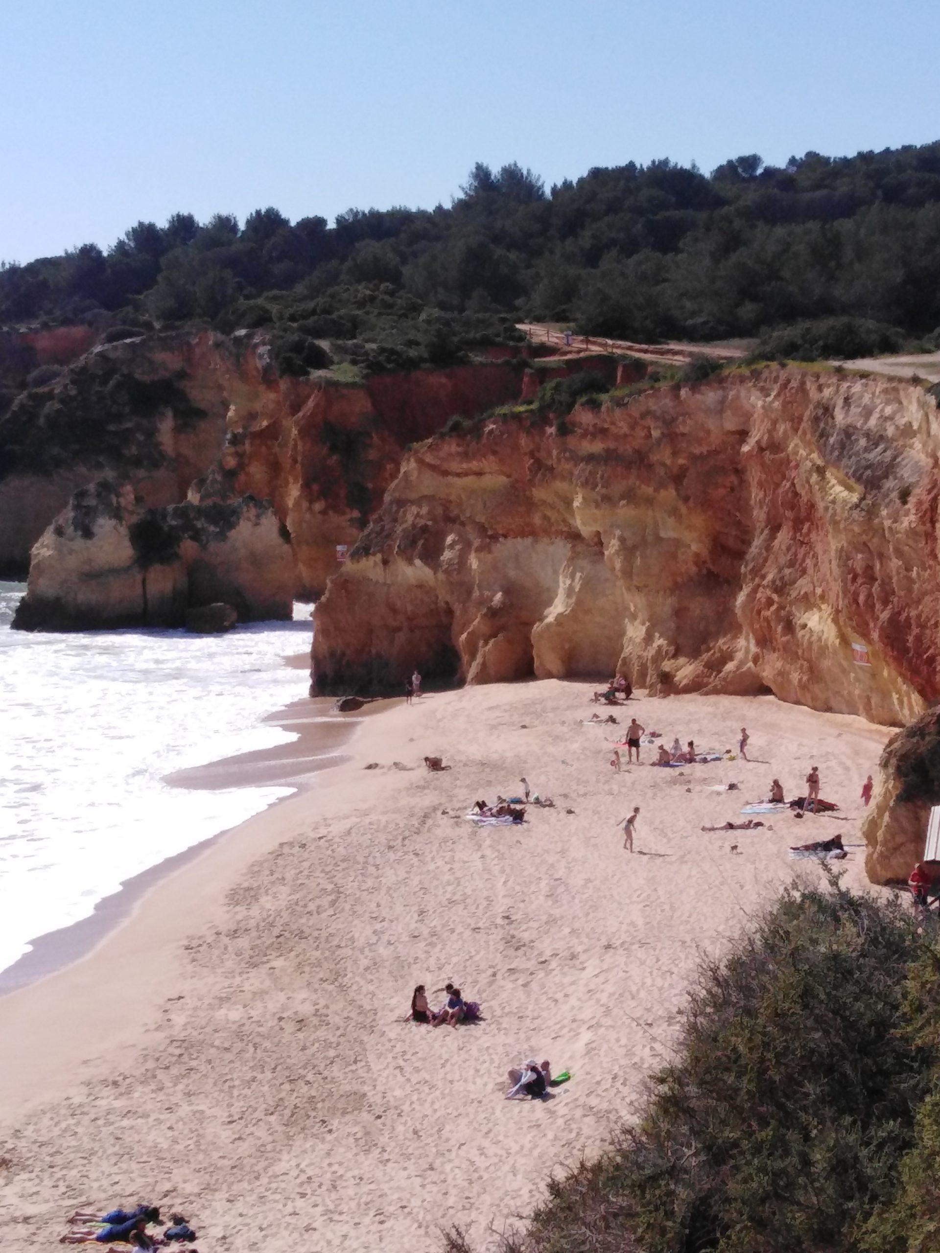 Location appartements et villas de vacance, Bel appartement à Portimao , Algarve à Portimão, Portugal Algarve, REF_IMG_15800_15814