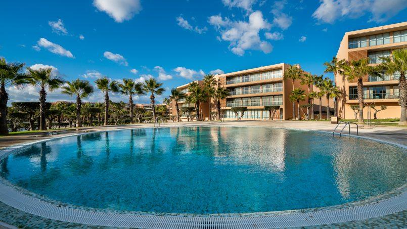 Apartamentos e moradias para alugar, Apartamento T1 Vila das Lagoas – Salgados em Albufeira, Portugal Algarve, REF_IMG_15687_15688
