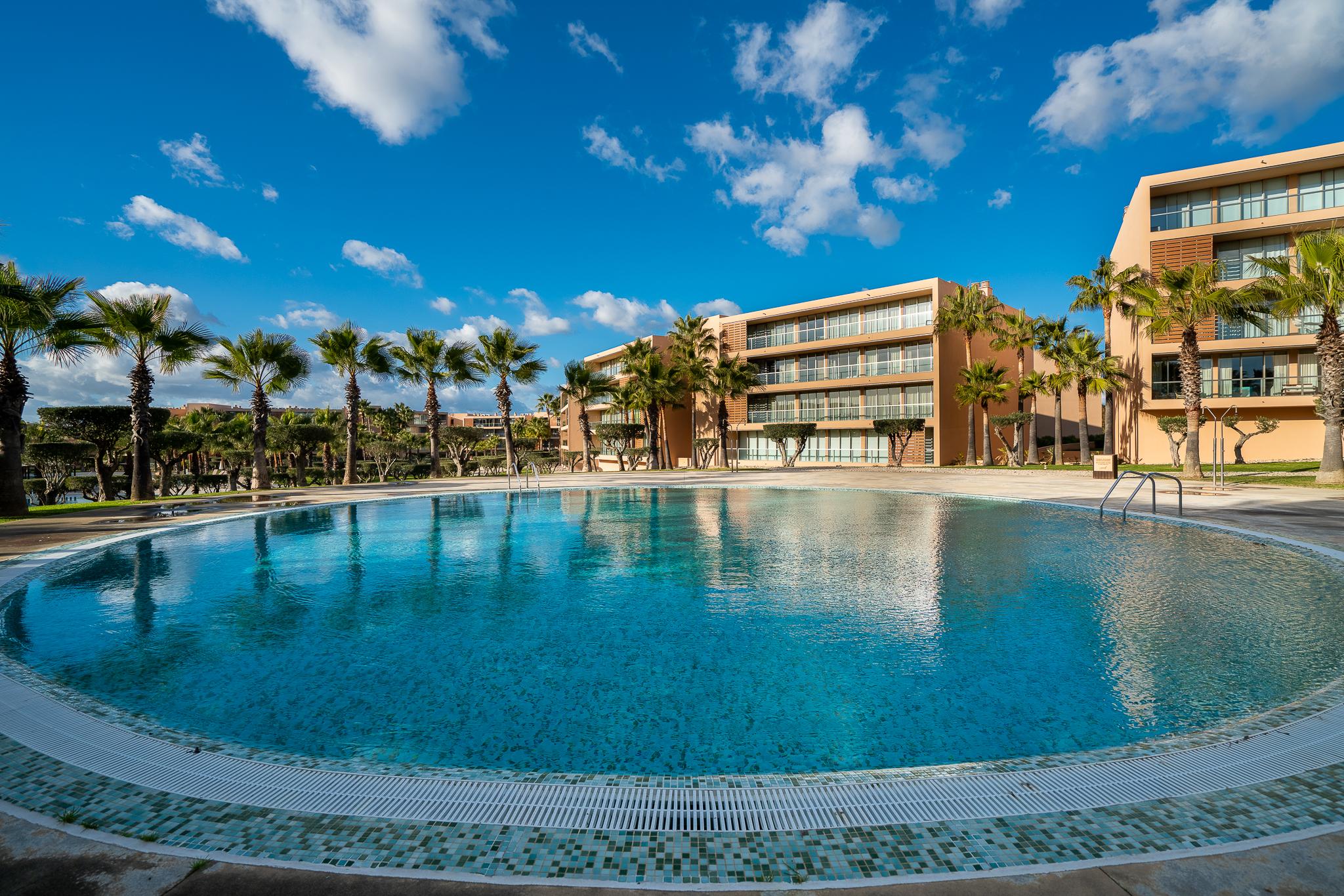 Location appartements et villas de vacance, Apartamento T1 Vila das Lagoas – Salgados à Albufeira, Portugal Algarve, REF_IMG_15687_15688