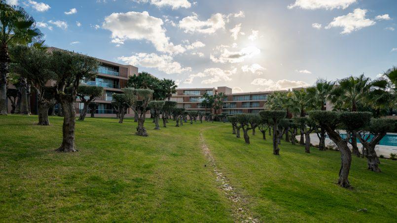 Apartamentos e moradias para alugar, Apartamento T1 Vila das Lagoas – Salgados em Albufeira, Portugal Algarve, REF_IMG_15687_15689