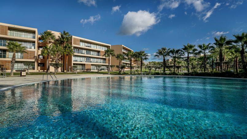 Apartamentos e moradias para alugar, Apartamento T1 Vila das Lagoas – Salgados em Albufeira, Portugal Algarve, REF_IMG_15687_15690