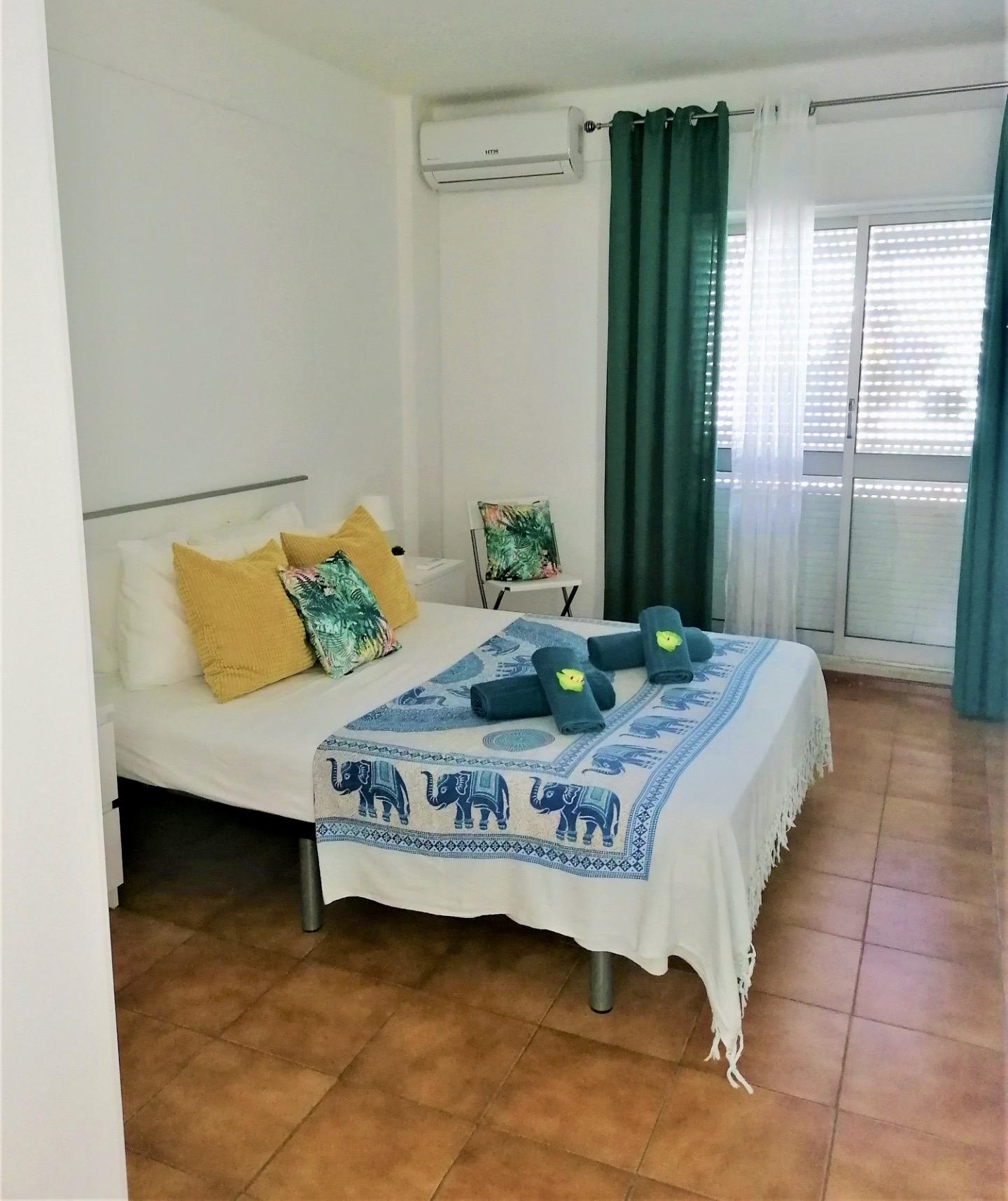 Location appartements et villas de vacance, Albufeira Bran House, Fantástico Apartamento Férias T1, a 200m a pé da praia, Baixa Antiga de Albufeira à Albufeira, Portugal Algarve, REF_IMG_15967_15970