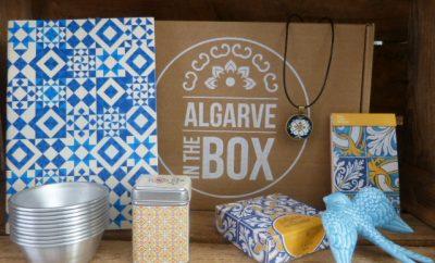 Algarve in the box