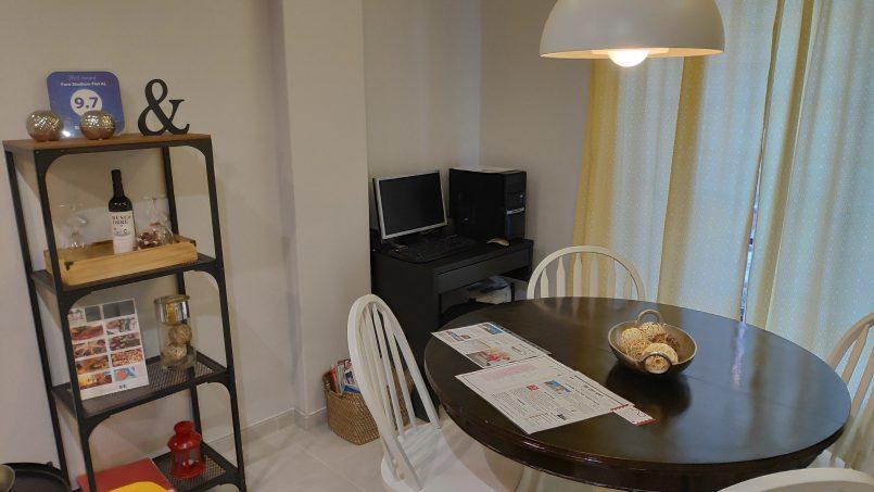 Location appartements et villas de vacance, Faro Stadium Flat @ City Center à Faro, Portugal Algarve, REF_IMG_16041_16053