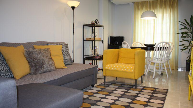 Location appartements et villas de vacance, Faro Stadium Flat @ City Center à Faro, Portugal Algarve, REF_IMG_16041_16045