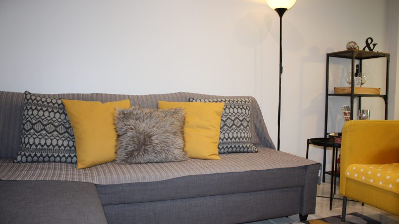 Location appartements et villas de vacance, Faro Stadium Flat @ City Center à Faro, Portugal Algarve, REF_IMG_16041_16046