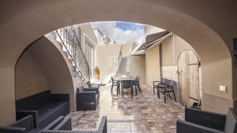 Location appartements et villas de vacance, Maison entre Portimao et Lagoa à Estômbar, Portugal Algarve, REF_IMG_16112_16116