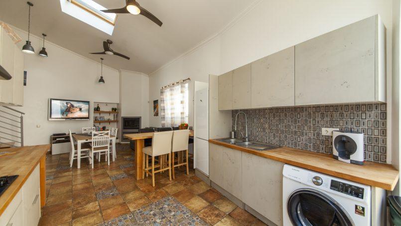 Location appartements et villas de vacance, Maison entre Portimao et Lagoa à Estômbar, Portugal Algarve, REF_IMG_16112_16172