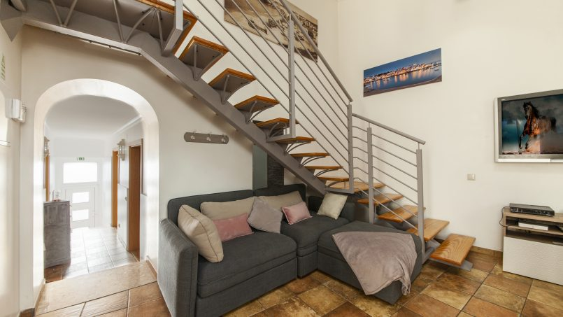 Location appartements et villas de vacance, Maison entre Portimao et Lagoa à Estômbar, Portugal Algarve, REF_IMG_16112_16173