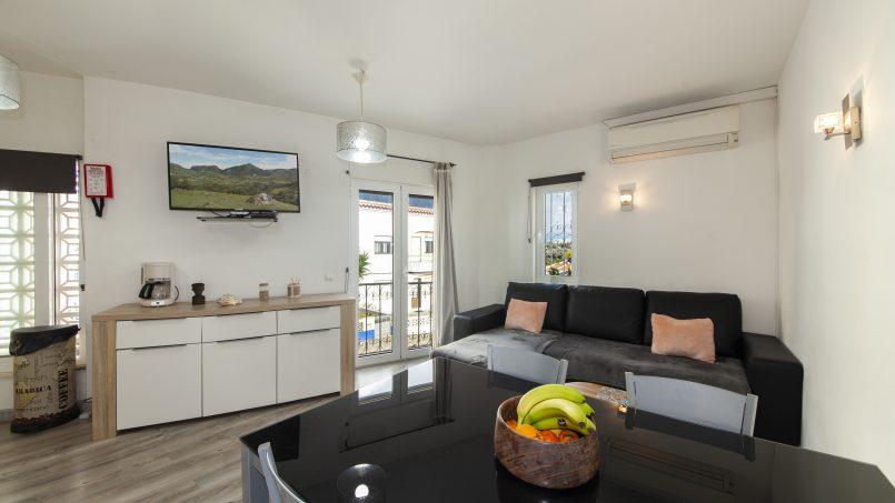 Apartamentos e moradias para alugar, Appartement T1 PETIT VILLAGE TYPIQUE ESTOMBAR em Estômbar, Portugal Algarve, REF_IMG_16149_16156
