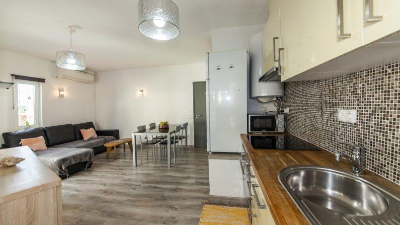 Apartamentos e moradias para alugar, Appartement T1 PETIT VILLAGE TYPIQUE ESTOMBAR em Estômbar, Portugal Algarve, REF_IMG_16149_16150