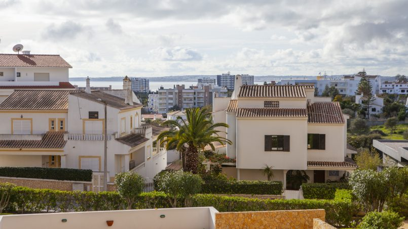 Holiday apartments and villas for rent, Appartement T1 in Alvor, Portugal Algarve, REF_IMG_16129_16130