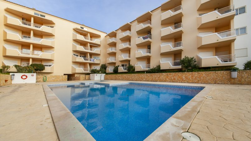 Holiday apartments and villas for rent, Appartement T1 in Alvor, Portugal Algarve, REF_IMG_16129_16138