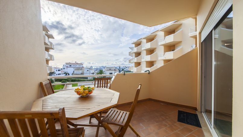 Holiday apartments and villas for rent, Appartement T1 in Alvor, Portugal Algarve, REF_IMG_16129_16142