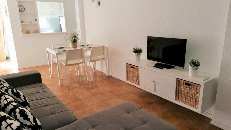 Holiday apartments and villas for rent, Albufeira Bran House, Fantástico Apartamento Férias T1, a 200m a pé da praia, Baixa Antiga de Albufeira in Albufeira, Portugal Algarve, REF_IMG_15967_15973