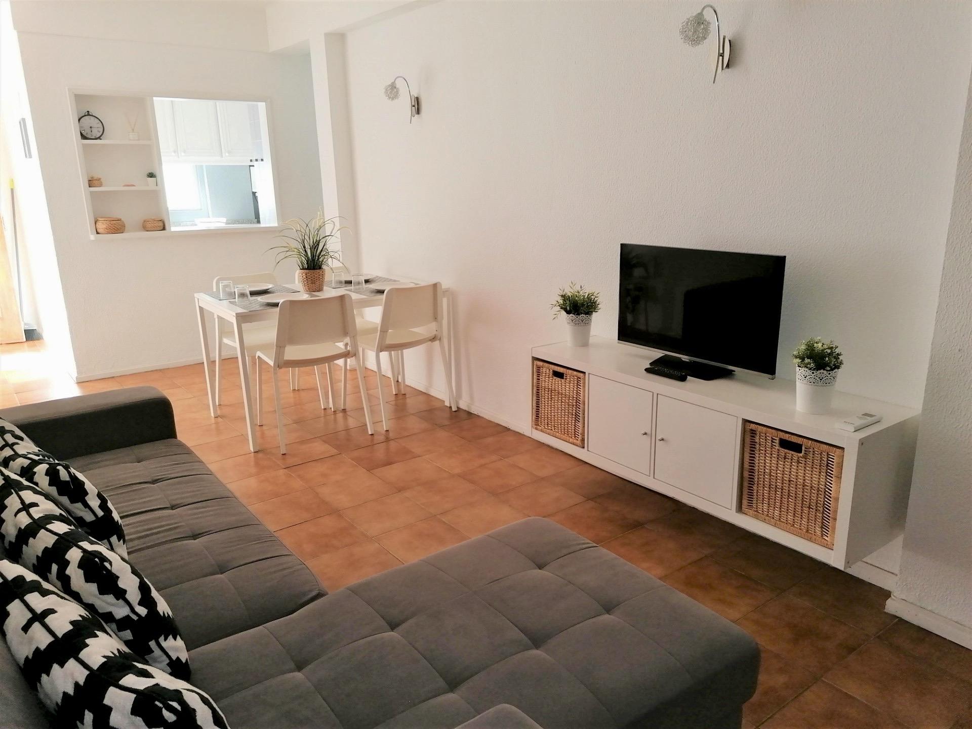 Location appartements et villas de vacance, Albufeira Bran House, Fantástico Apartamento Férias T1, a 200m a pé da praia, Baixa Antiga de Albufeira à Albufeira, Portugal Algarve, REF_IMG_15967_15973