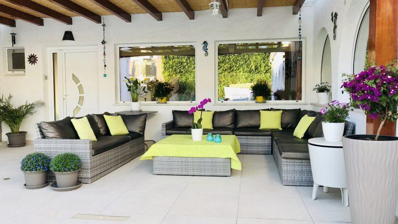 Location appartements et villas de vacance, Villa Sunkiss Algarve à Carvoeiro, Lagoa, Portugal Algarve, REF_IMG_16435_16439