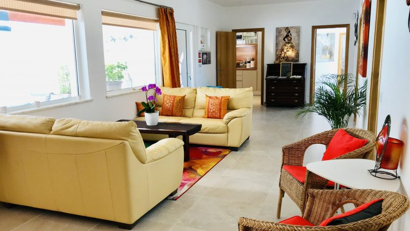 Location appartements et villas de vacance, Villa Sunkiss Algarve à Carvoeiro, Lagoa, Portugal Algarve, REF_IMG_16435_16442