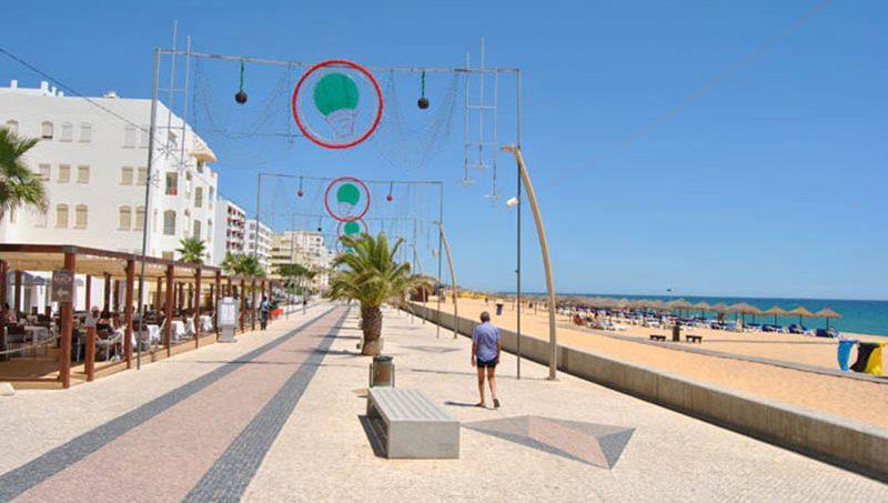 Location appartements et villas de vacance, Luxury Portuguese Apartment à Quarteira, Portugal Algarve, REF_IMG_16562_16587