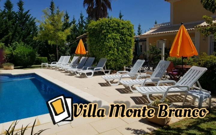 Location appartements et villas de vacance, Villa Monte Branco V5 Independente e isolada à São Bartolomeu de Messines, Portugal Algarve, REF_IMG_16504_16522