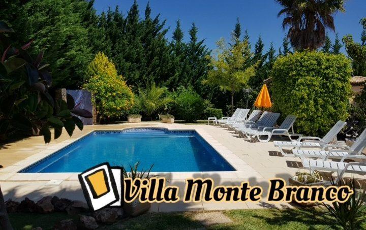 Location appartements et villas de vacance, Villa Monte Branco V5 Independente e isolada à São Bartolomeu de Messines, Portugal Algarve, REF_IMG_16504_16521