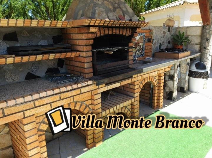 Location appartements et villas de vacance, Villa Monte Branco V5 Independente e isolada à São Bartolomeu de Messines, Portugal Algarve, REF_IMG_16504_16516