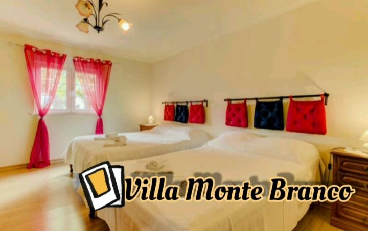 Location appartements et villas de vacance, Villa Monte Branco V5 Independente e isolada à São Bartolomeu de Messines, Portugal Algarve, REF_IMG_16504_16511