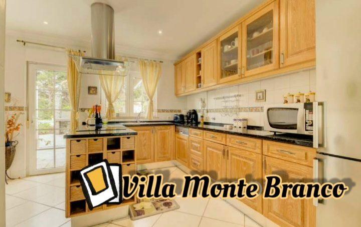 Location appartements et villas de vacance, Villa Monte Branco V5 Independente e isolada à São Bartolomeu de Messines, Portugal Algarve, REF_IMG_16504_16509