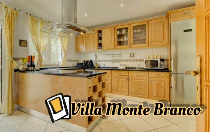 Location appartements et villas de vacance, Villa Monte Branco V5 Independente e isolada à São Bartolomeu de Messines, Portugal Algarve, REF_IMG_16504_16508