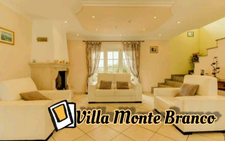 Location appartements et villas de vacance, Villa Monte Branco V5 Independente e isolada à São Bartolomeu de Messines, Portugal Algarve, REF_IMG_16504_16506