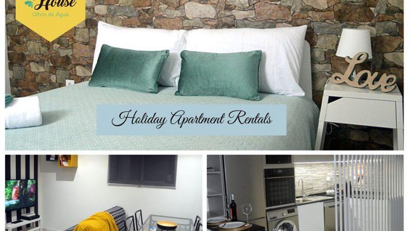Location appartements et villas de vacance, Cosy House à Albufeira, Portugal Algarve, REF_IMG_16462_16500